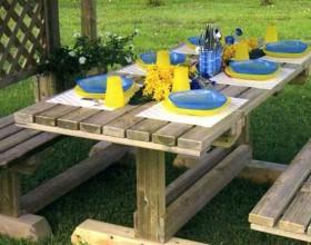 Tavoli e sedie – Arredo Esterni